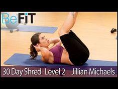 Jillian Michaels Free Workout Videos Online - Cha Ching Queen                                                                                                                                                                                 More