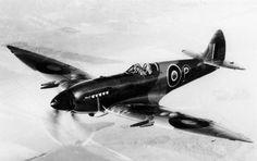 Spitfire MK23
