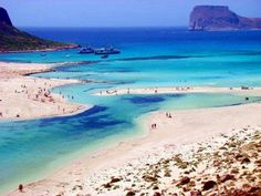 elafonisi  crete... so excited to spend my birthday here!