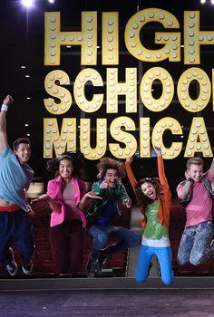 Disney Channel Shows, Disney Shows, Disney Plus, Disney High, Musik Genre, Hig School, High School Musical Cast, Best Shows Ever, Best Tv