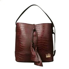 A Great Deal Of Coach Bleecker Sullivan In Embossed Medium Coffee Shoulder Bags ECQ Are Best Here For You! #COACHFACTORY