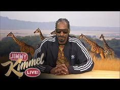 Plizzanet Earth with Snoop Dogg - Crocodiles