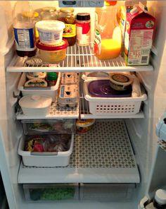 slide organizer accessories refrigerator c kitchen fridge saver space brackets bodhum freezer photos pioneer organizers shelf liners cabinet