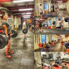 Some big lifts this week with the @fulleriansRFC boys. #rugby #s&c