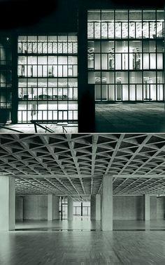 onsomething Louis Kahn | Yale university art...