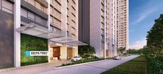 Kalpataru Vista coming to the best location on Noida Expressway at Sector 128 Noida. The project belongings to the green environment and direct connectivity to Delhi & Greater Noida. Kalpataru Sector 128 Noida have to build premium residences at a decent cost that would be delivered in 3+ Year.