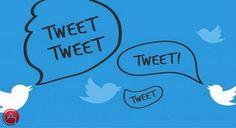 #توتير يعلن استبعاد احتساب أسماء المستخدمين من عدد أحرف التغريدة  #الاخبار_التقنية  http://lnk.al/43Qd