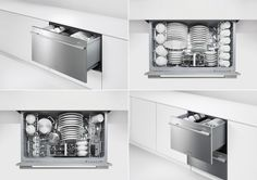 Best Awards - Alt Group. / Fisher & Paykel - Product Photography