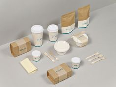 Nerbo branding and identity by Augusto Arduini and Giuditta Brusadelli Packaging World, Brand Packaging, Packaging Design, Food Packaging, Brand Identity Design, Corporate Design, Branding Design, Logo Design, Graphic Design