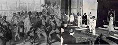 ब्रिटिश पार्लमेंट ने 1858 में भारत का पहला कानून बनाया था जिसको भारत शासन अधिनियम 1858 के नाम से जाना जाता है इस कानून के अन्तर्गत...