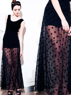 little black tank dress #asianicandy