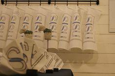 SISU- Handdukar. VAdsbo Museum Mariestad