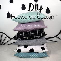 Blog DIY couture et déco.