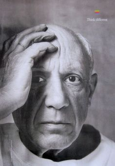 """Without great solitude, no serious work is possible."" ~ Pablo Picasso - https://www.facebook.com/HighlySensitive/posts/619452834766430"