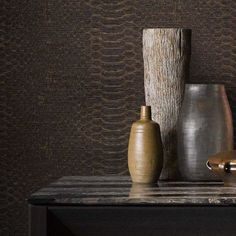 Decor, Wall, Wall Covering, Home Decor, Vase