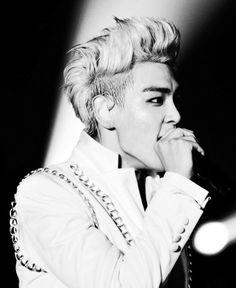 TOP (Choi Seung Hyun) ? BIGBANG (Top Bigbang Last Dance)