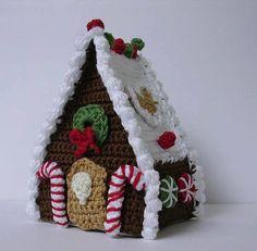 Fika a Dika - Por um Mundo Melhor: Natal de Crochê