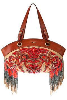 Emilio Pucci - Resort Accessories - 2014