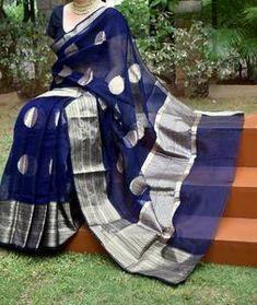 Kota Silk Saree, Silk Sarees, Down Feather, Baby Car Seats, Elegant, Fabric, Collection, Beautiful, Fashion
