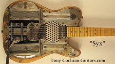 Tony Cochran