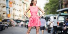 How To Take Photos For Your Fashion Blog (No Photographer Boyfriend Necessary)