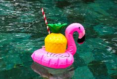 Where to get cute party decorations, Instaworthy pool floats and more!