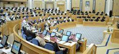 #موسوعة_اليمن_الإخبارية l عضو بمجلس الشورى السعودي يقدم رؤيته عن رسوم المرافقين الجديدة ويقول : الوافدون ليسوا دائمين
