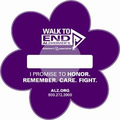 The Walk to End Alzheimer's is the world's largest event to fight Alzheimer's. Join now and help raise awareness and funds for care, support and research. Alzheimer's Walk, Walk To End Alzheimer's, Alz Walk, Alz Org, Tinton Falls, Alzheimer's Association, Alzheimers Awareness, Alzheimer's And Dementia, Take The First Step