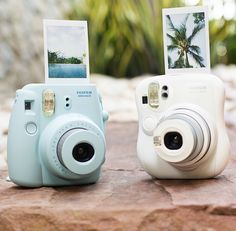awesome polaroid camera. Great for a Christmas present!