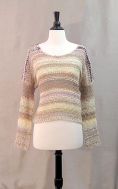 Snuggle Up Knit Sweater