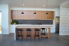 Morrall-House by Niche Design & Build