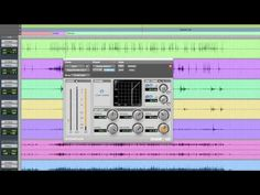 5 Minutes To A Better Mix: Gating Drums By TheRecordingRevolution.com (Pt. 7)
