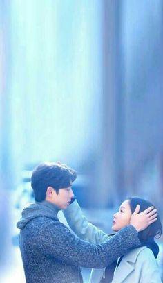 Goblin-Gong Yoo x Kim Go-eun_K Drama_id-Subtitle My Shy Boss, Goblin Korean Drama, Goblin Art, Goblin Gong Yoo, Yoo Gong, Kwon Hyuk, W Two Worlds, Kim Go Eun, Yook Sungjae