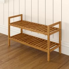Stackable Shoe Rack, Low Shelves, Light Oak, Extra Storage, Porch Swing, Outdoor Furniture, Outdoor Decor, Solid Oak, Cleaning Wipes