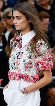 Taylor Marie Hill ♥