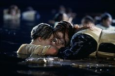 영화 '타이타닉'(1997), 제임스 캐머런