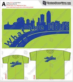 Broken arrow designs on pinterest custom t shirts for T shirt printing and fulfillment