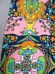 peter max classic psychedelic!