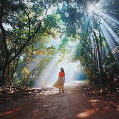 Carla Lemos ☀️ #positivevibrations #turismoilhabela #modicesinspira