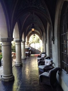 Chateau Marmont, Los Angeles, CA IrvineHomeBlog.com༺ ༻ #Irvine #RealEstate  ༺༺  ❤ ℭƘ ༻༻
