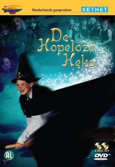 De Hopeloze Heks, want iedereen had toch medelijden met Merel Hobbel! #tv #Ketnet