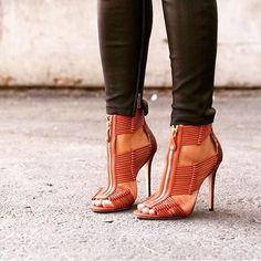 """Love these!  @jimmychoo"""