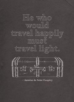 I already want to travel the world!!!!