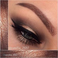 Stinking look by @vanillia_2607 using Motives mineral gel eyeliner in LITTLE BLACK DRESS⭐️ ______________________________________ All #motives products are available for US/CAN at www.MOTIVESCOSMETICS.com or internationally at Global.Shop.com #motd #motivescosmetics #makeup #beauty #glam #mua #eotd