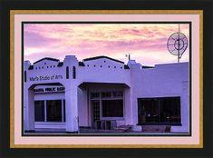 Framed Art, Framed Prints, Canvas Prints, Wall Art, Marfa Texas, Morning Sky, Mule Deer, Artwork Images, Art Sites