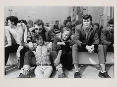 subculture greasers essay In this lesson, you will learn about the characteristics, history, influences and  appearance of the greaser subculture following the lesson will.