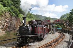 Fancy riding a steam train at 186 mph through Snowdonia?  Click this link and watch the videos. Our log cabin accommodation in Snowdonia is ideally situated for riding both the Ffestiniog and Welsh Highland Railways that are featured here.  We are about 15 minutes from Blaenau Ffestiniog and 20 minutes from Porthmadog.  See our accommodation here. www.cadairviewlodge.co.uk