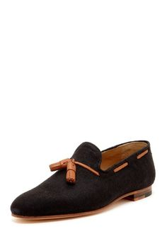 Get your hands on these: House of Hounds Alfred Loafer by House Of Hounds & Synonymous To None on @HauteLook