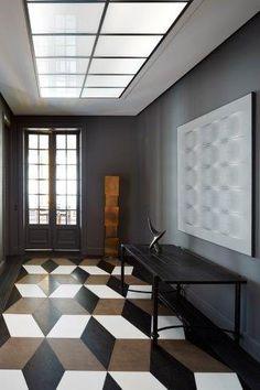 Paris Solférino di Sarah Lavoine: i colori in casaLiving Corriere