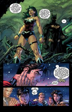 Scott Snyder discovered something new about Clark Kent while working on Superman Unchained, and looks back at the series as a whole. Jim Lee, Comic Book Pages, Comic Page, Dc Comics, Batman Universe, Dc Universe, Dc World, Fantasy Comics, Dc Memes